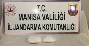 Manisa'da uyuşturucu çetesi çökertildi