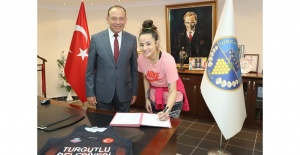 Turgutlu Belediyesi Kadın Basketbol Takımı...