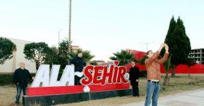 """Alaşehir Belediyesi'nden """"Çek Gönder"""" projesi"""