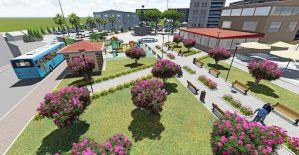 Muradiye Meydanı projesi hayata geçiyor