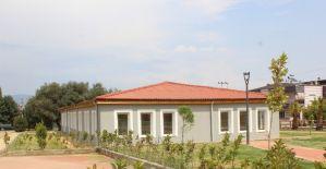 Alaşehir'e Alzheimer Hastalığı Danışma Merkezi kuruldu