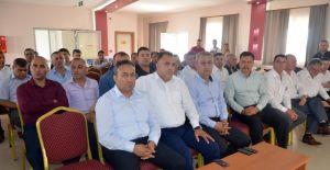 İş kazalarına karşı Türk-Alman işbirliği