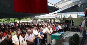 Yunusemre Belediyesi'nin acı günü