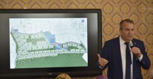Yunusemre'de kentsel dönüşümde süreç hızlanıyor