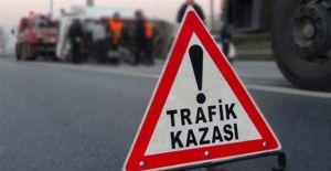 Manisa'da Feci Kaza! 1 Kişi Hayatını Kaybetti!