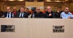 Fahrettin Paşa'nın İsmi Şehzadeler'de Ölümsüzleşecek