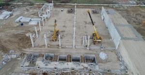 Manisa'da 13 Buçuk Milyon TL'lik Yatırım Yarılandı