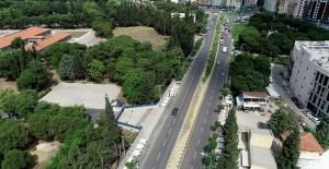 Manisa'nın Yolları Yapıldı Trafik Nefes Aldı