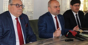 Başkan Mersinli yerel seçimleri değerlendirdi