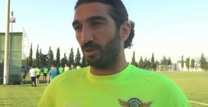 Akhisarsporlu Burhan, Bursaspor maçından umutlu