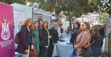 Şehzadeler Belediyesi Diyabete Dikkat Çekti