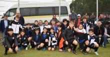 Çocuk Hakları Günü Futbol Şenliği Düzenlendi