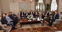 EGEİD'in hedefi ihracatı artırmak