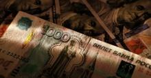 Rusya, ekonomisini 2018'de 'dolarsızlaştırdı'