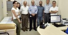 Türkiye'nin ilk 'Çocuk ve ergen sigara bırakma polikliniği' Manisa'da açıldı