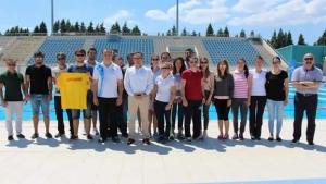 Cankurtaran Ve Yüzme Antrenörlerine Eğitim