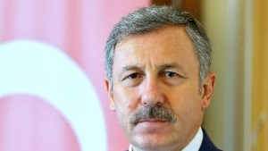 HDP Milletvekili Ahmet Yıldırım'ın Sözlerine AK Parti'li Özdağ'dan Yanıt