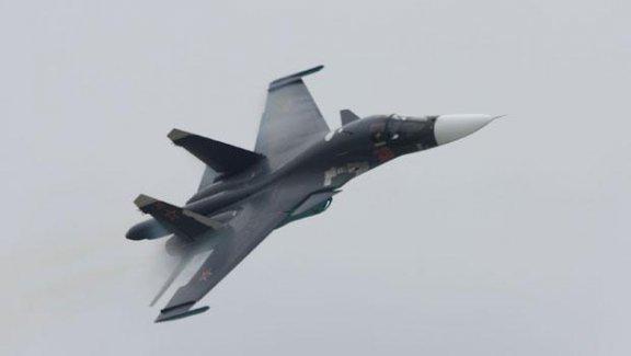 Pentagon'dan 'Rus uçağı' açıklaması