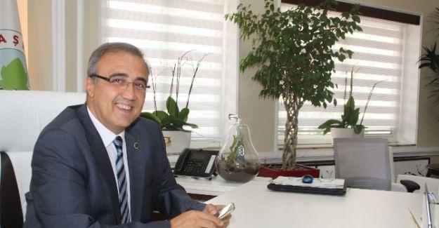Başkan Karaçoban'dan Babalar Günü Mesajı