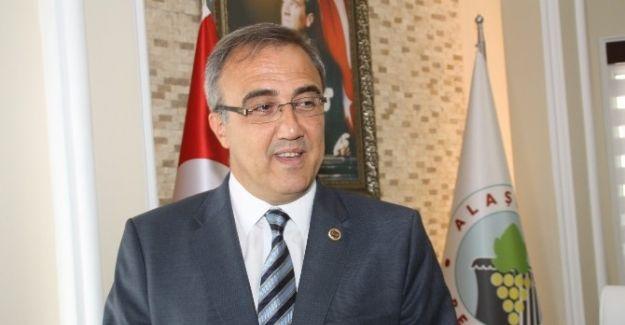 Başkan Karaçoban'dan Öğrencilere Karne Mesajı