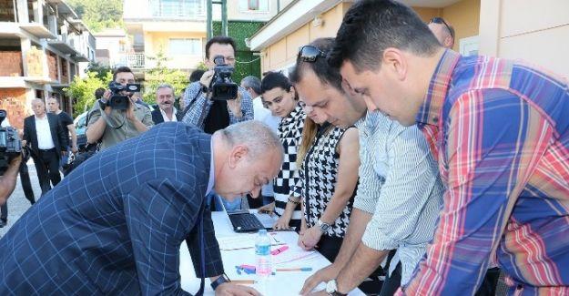 Büyükşehir Belediyespor Başkanlığına Güzgülü Seçildi
