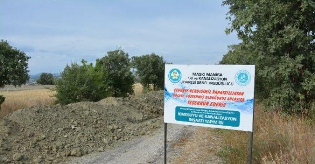 Demirci'ye Nefes Aldıracak Proje
