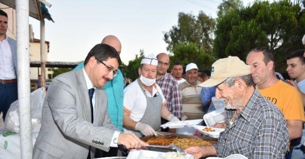 Ramazan'ın Ruhuna Uygun Etkinlikler Organize Ediyoruz