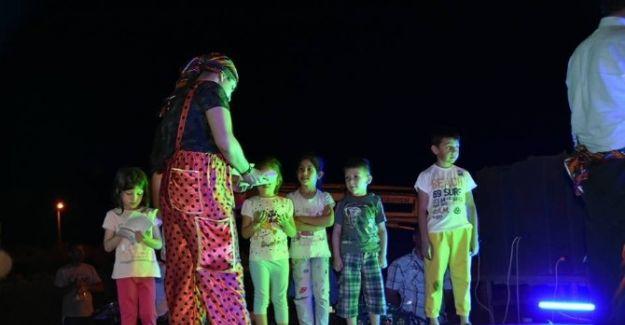Salihli'de Ramazan Coşkusu, Gümüşçayı'na Taşında