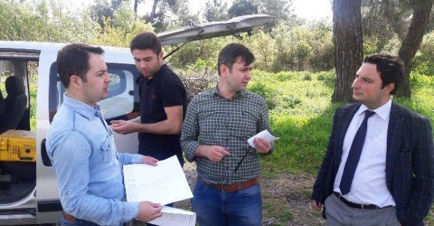 Soma'da Organik Atıklar Geri Kazanılacak