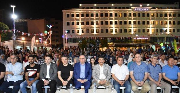 Tarihi Sevdiren Bahadıroğlu Şehzadeler'e Konuk Oldu