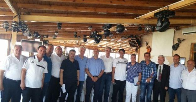 U13 Türkiye Şampiyonası Maçları Akhisar'da Yapılacak