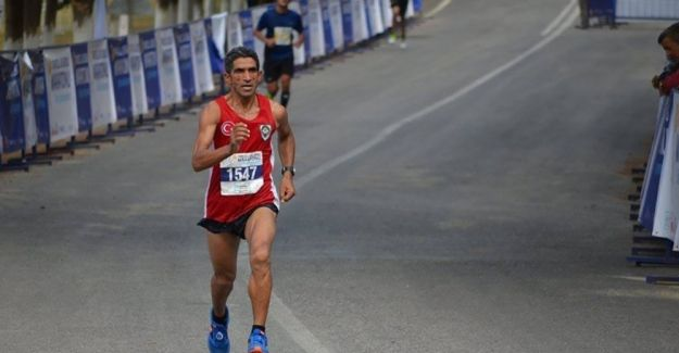 Ahmet Bayram Fethi Sekin'in anısına koşacak