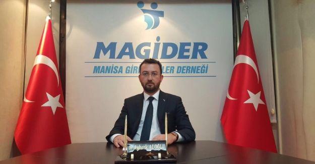 MAGİDER TV yayına başladı