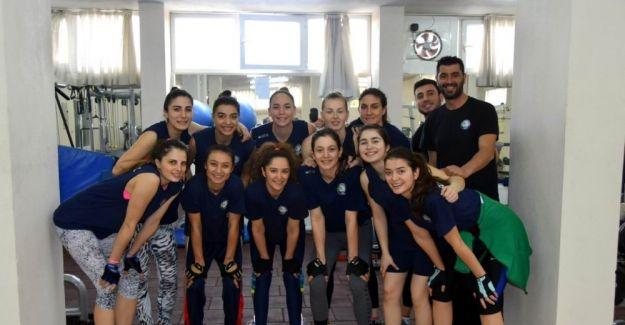 Salihli'nin sultanları, Alaşehir maçına hazır