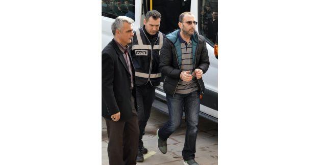 Turgutlu'da FETÖ operasyonu: 1 kişi tutuklandı
