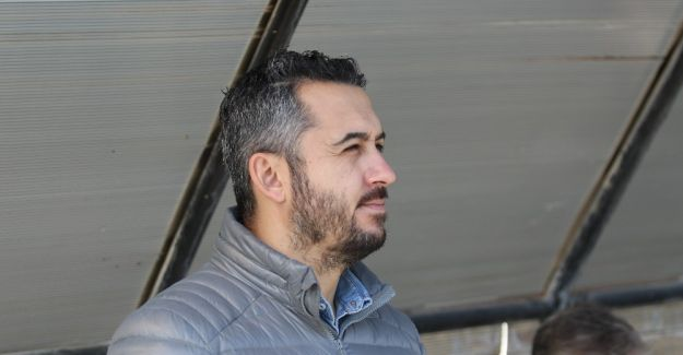 Akhisar Belediyespor, gözünü lige çevirdi
