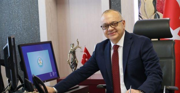Başkan Ergün'den Dünya Tiyatrolar Günü mesajı
