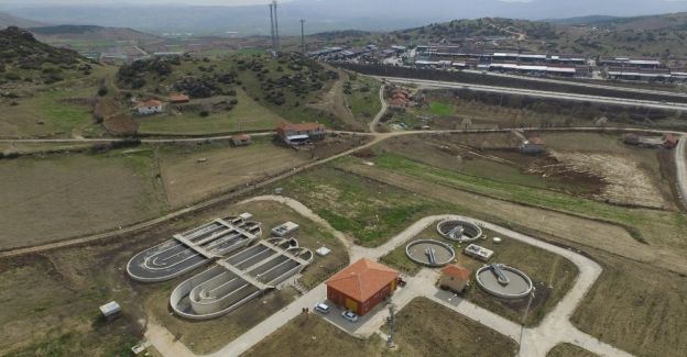 Çevreci yatırımlar Manisa'yı kalkındırıyor