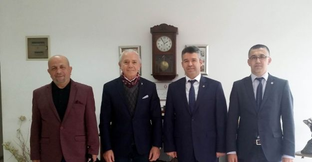 Salihli OSB'den yatırıma davet