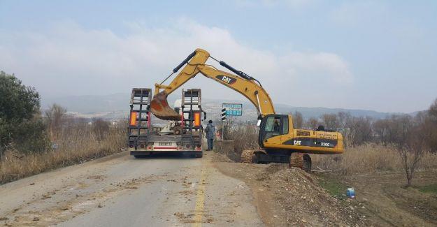 Urganlı'ya yeni köprü