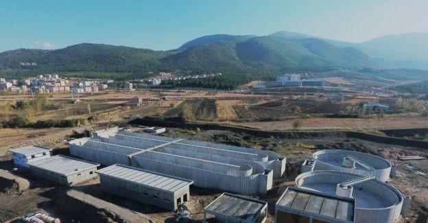 MASKİ'den 205 milyonluk yatırım