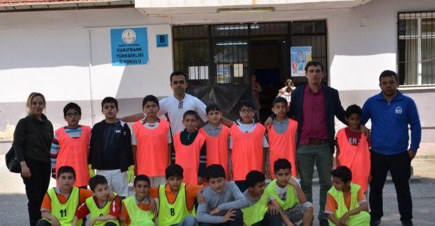 Yunusemre'de sınıflar yarışıyor