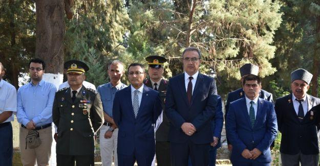 Alaşehir'de kurtuluş kutlamaları başladı