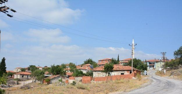 Heciz Mahallesi'nde altyapı dönüşü tamamlanıyor