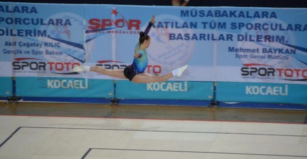 Manisa BBSK'de milli heyecan