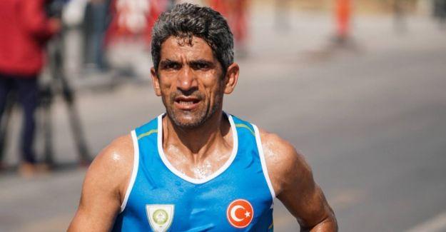 Manisalı maratoncu bu kez Balkanlar'da yarışacak