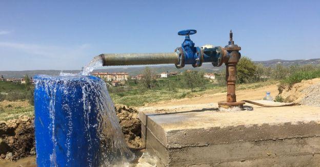 MASKİ'den içme suyundaki renk değişimine anında müdahale