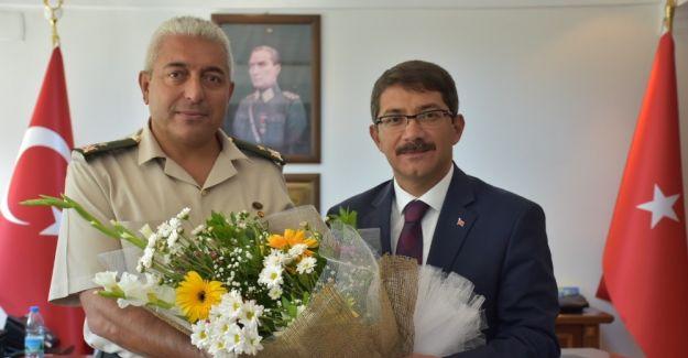 Şehzadeler ve Jandarma ortak projelere imza atacak