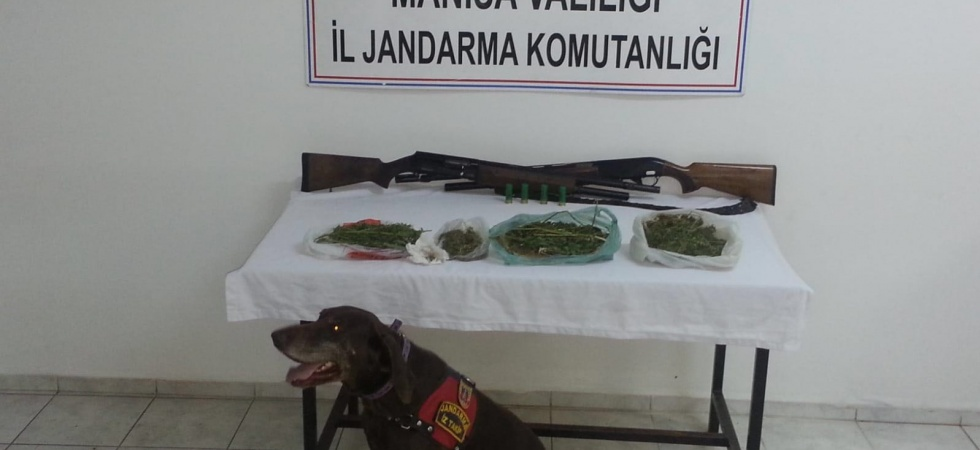 Jandarma esrara geçit vermedi