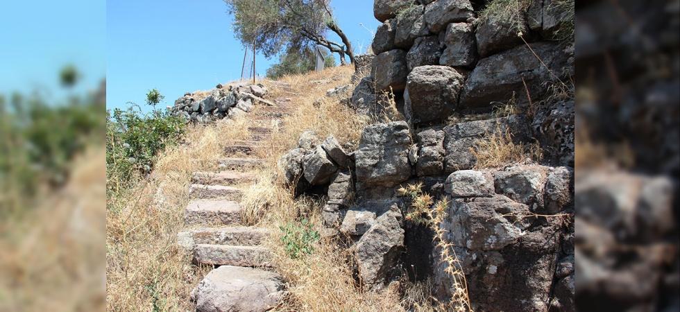 Kazılar Aigai'deki ziyaretçi sayısını 10 bine çıkardı
